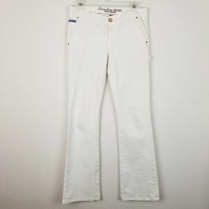 Tommy Hilfiger Freedom Boot Cut Carpenter Jeans